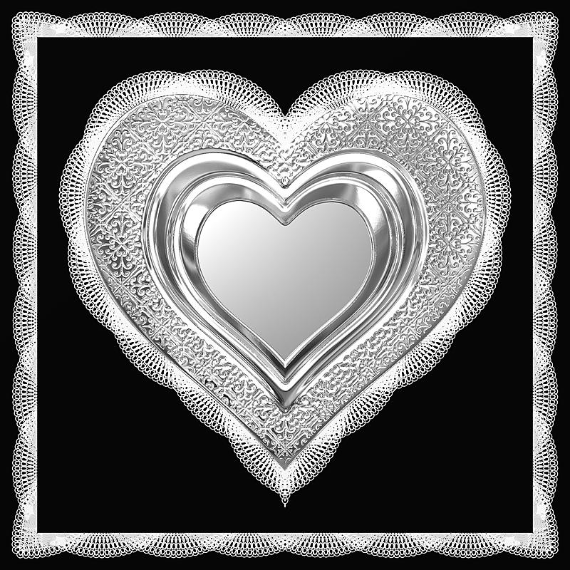 Click image for larger version.  Name:Black and white heart.jpg Views:115 Size:520.1 KB ID:92090