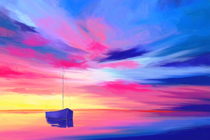 Click image for larger version.  Name:Blue-and-.pink-clouds-1200.jpg Views:95 Size:66.7 KB ID:97397