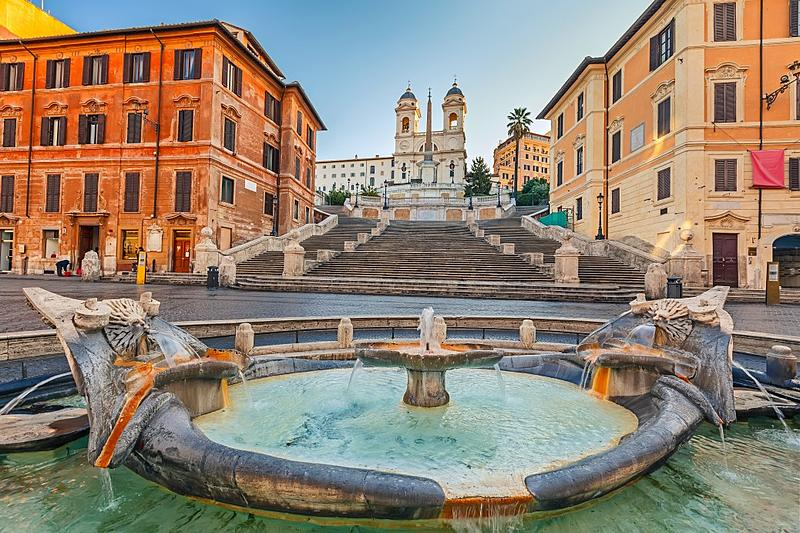 Click image for larger version.  Name:Roma-piazza-di-spagna.jpg Views:42 Size:260.4 KB ID:90058