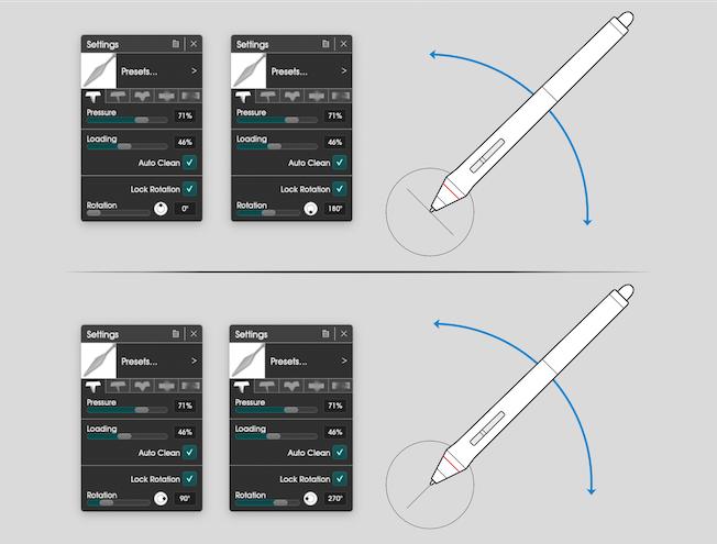Name:  Wacom Pen Rotation & Tool Lock.png Views: 302 Size:  177.9 KB