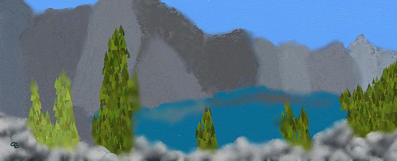 Click image for larger version.  Name:Panorama View of Lake adj.jpg Views:43 Size:155.5 KB ID:99668