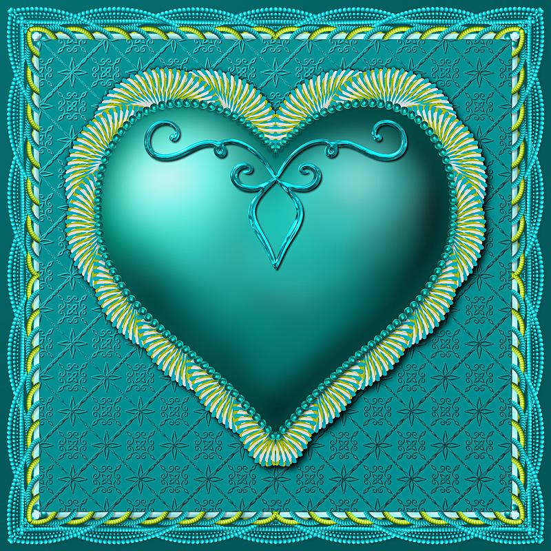 Click image for larger version.  Name:teal heart2.jpg Views:132 Size:526.2 KB ID:92077
